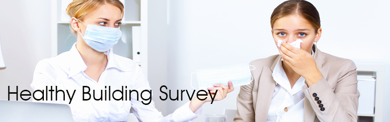 Healthy Building Survey